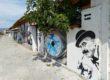 Staro Zhelezare Street Art Village – an Open-Air Gallery
